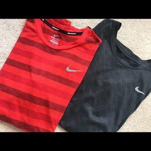 Men's Nike Dri-Fit Tees